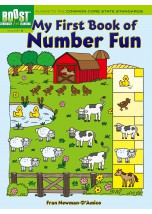 BOOST My First Book of Number Fun