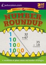 Number Roundup