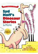 Syd Hoff's Dinosaur Stories and More