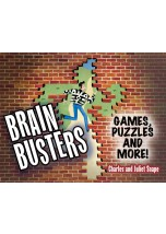 Brain Busters: Games, Puzzles and More!