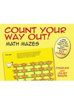 Count Your Way Out! Math Mazes