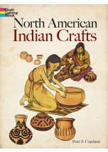 North American Indian Crafts