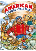 American Legends and Tall Tales