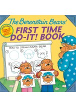 The Berenstain Bears®' First Time Do-It! Book